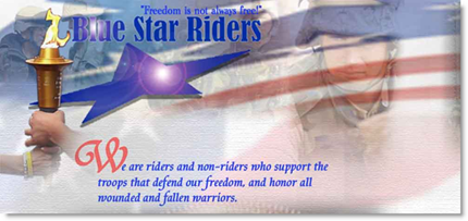 Blue Star Riders